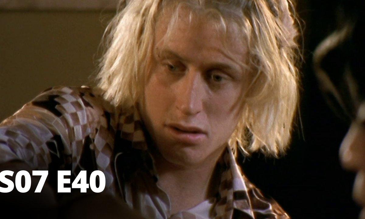 Hartley, coeurs à vif - S07 E40 - C'est la fin !