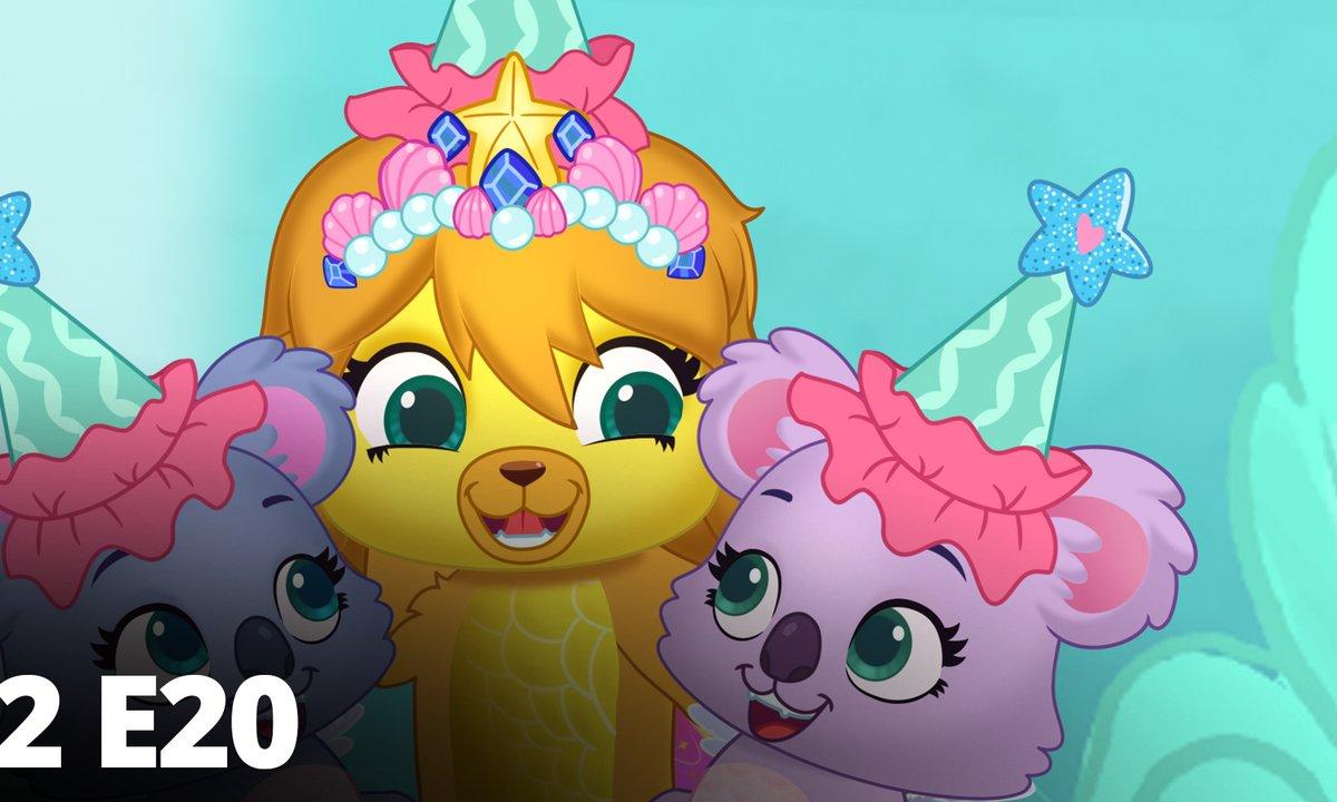 Hatchimals - S02 E20 - Joyeux Hatchi-versaire !