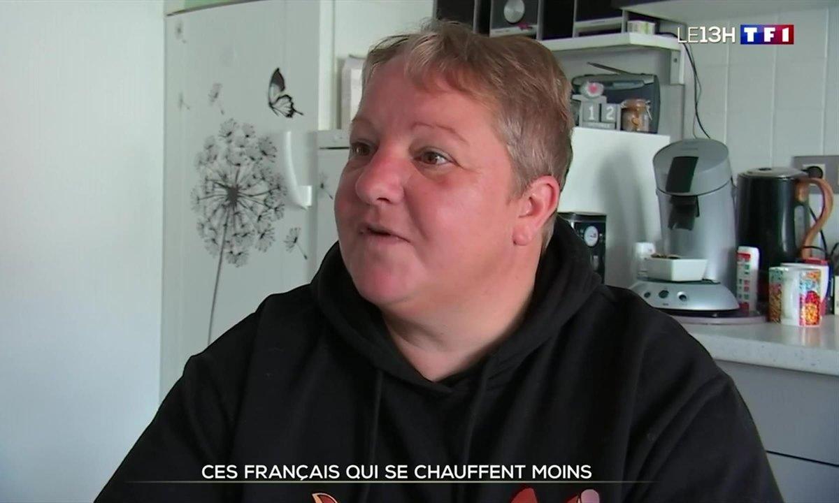 Hausse des prix de l'énergie : ces Français qui baissent le chauffage