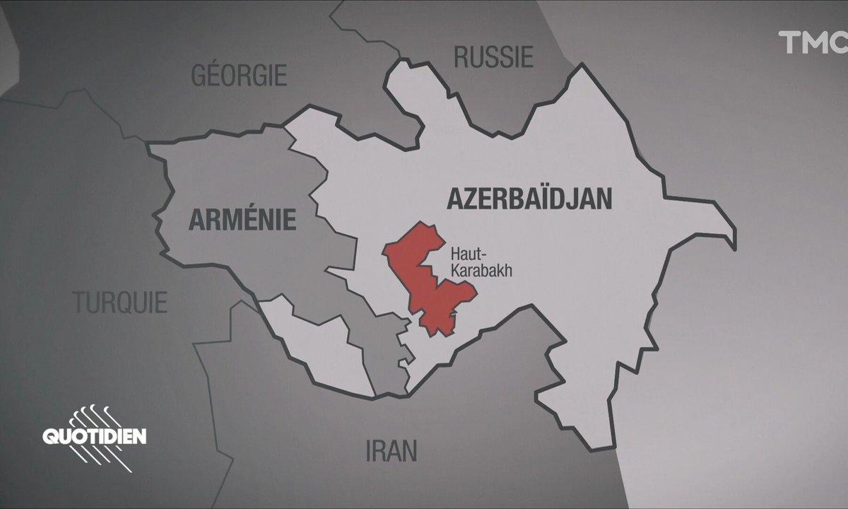 Haut-Karabagh: pour tout comprendre du conflit