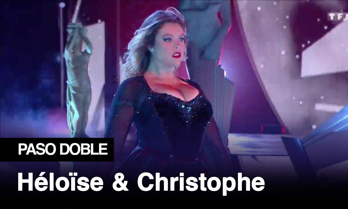 Heloise Martin et Christophe Licata   Thriller   Paso doble