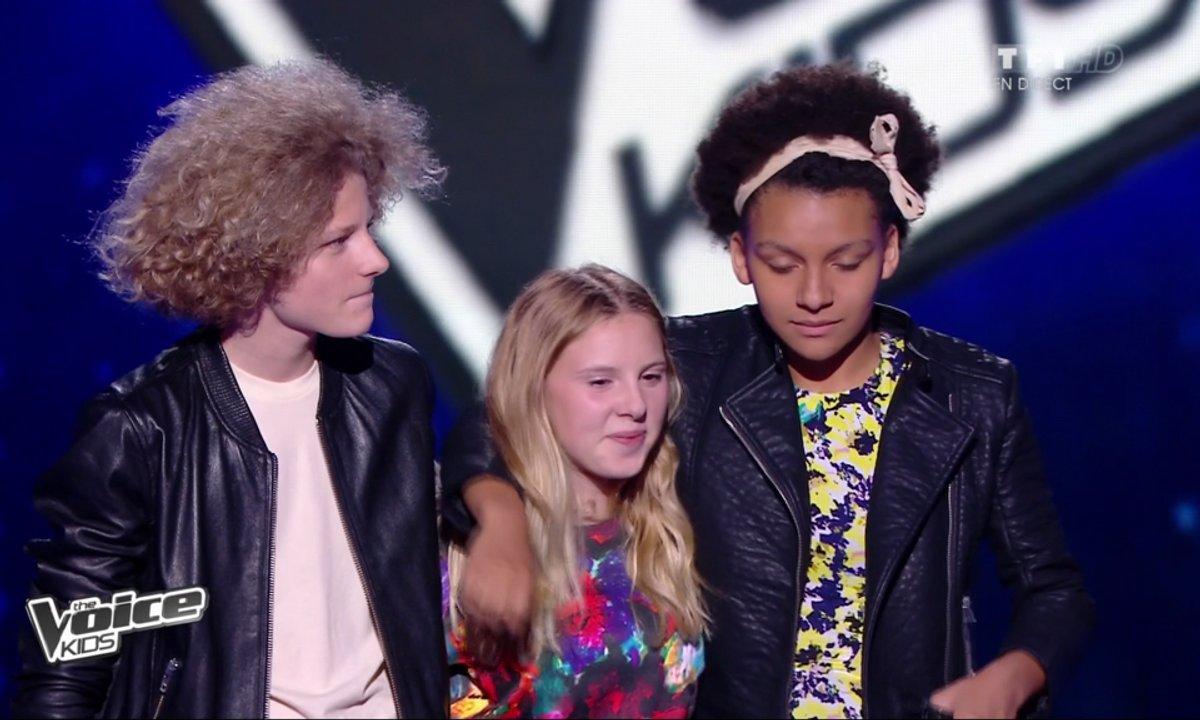 Justine, Charlie, Henri et Louis Bertignac reprennent « All You Need Is Love » des Beatles