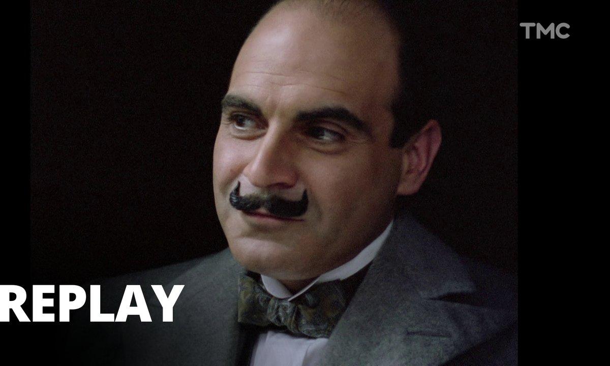Hercule Poirot - Mystère des cornouailles