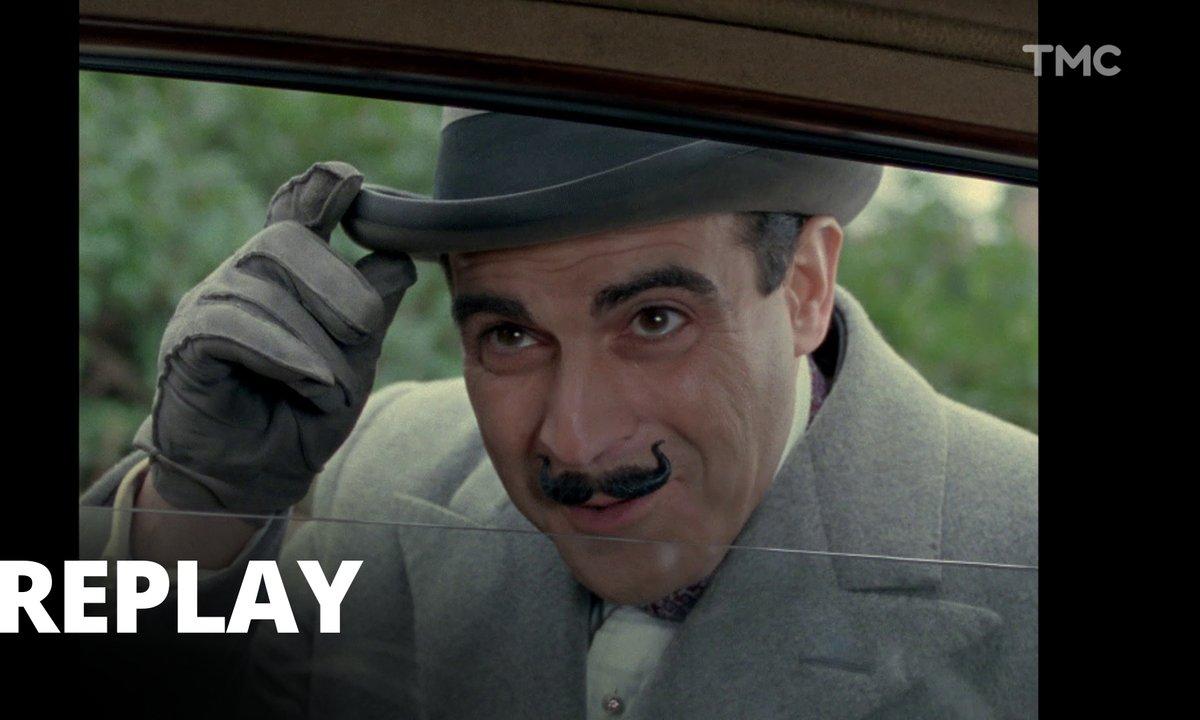 Hercule Poirot - Roi de trèfle