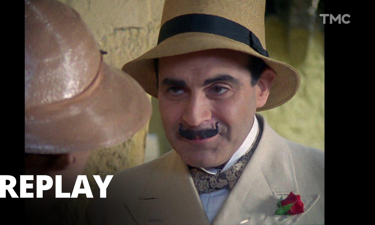 Hercule Poirot - S01 E06 - Enigme à Rhodes