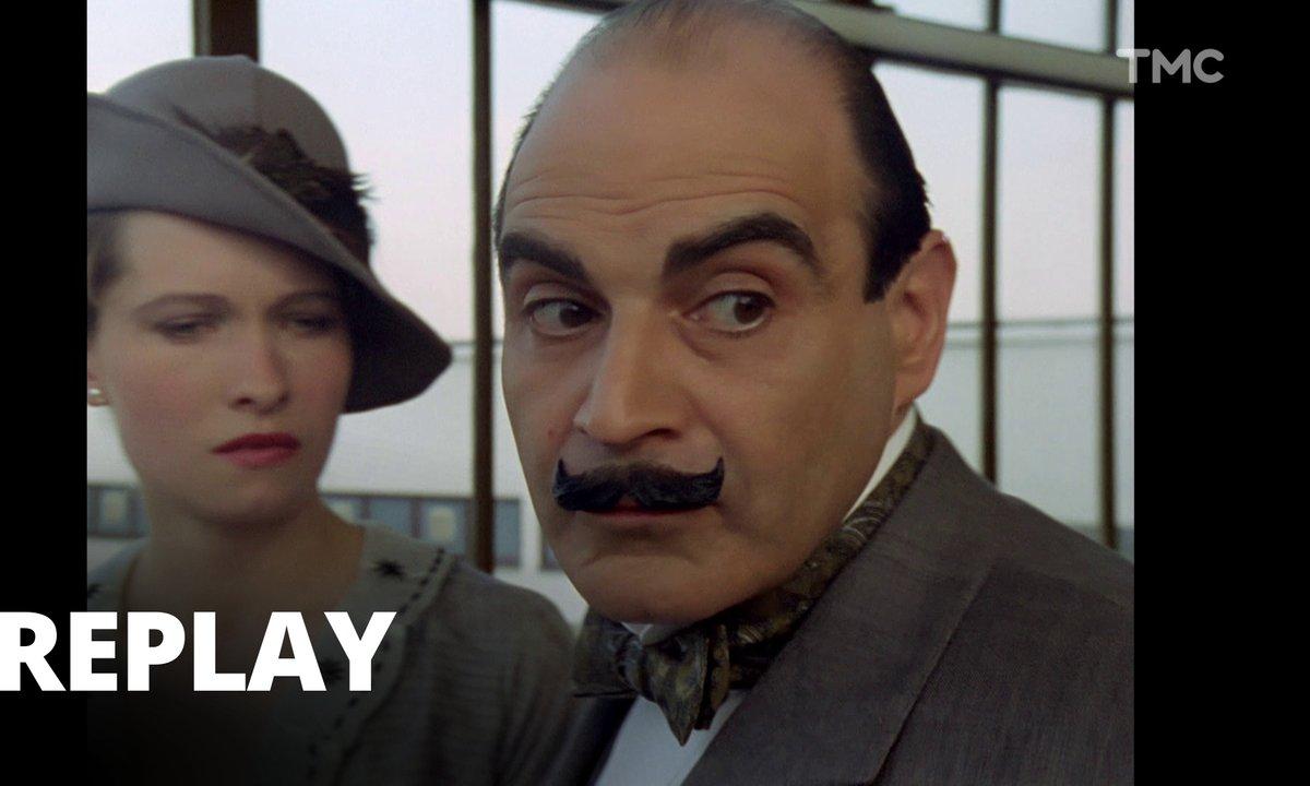Hercule Poirot - S04 E01 - ABC contre Poirot