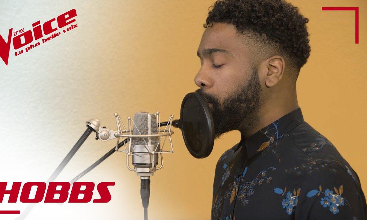 """La Vox des talents : Hobbs - """"Hold me back the river"""" (James Bay)"""