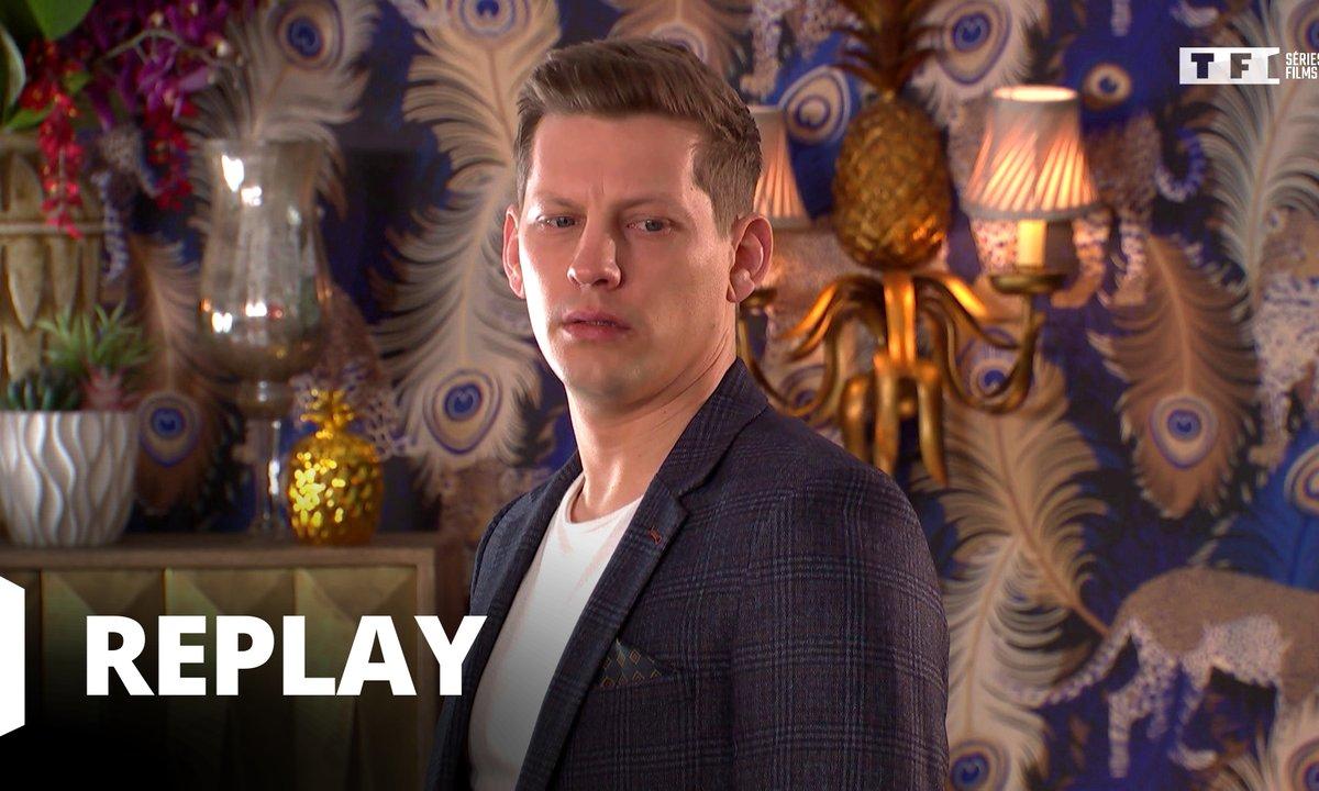 Hollyoaks : l'amour mode d'emploi - Episode du 13 octobre 2021