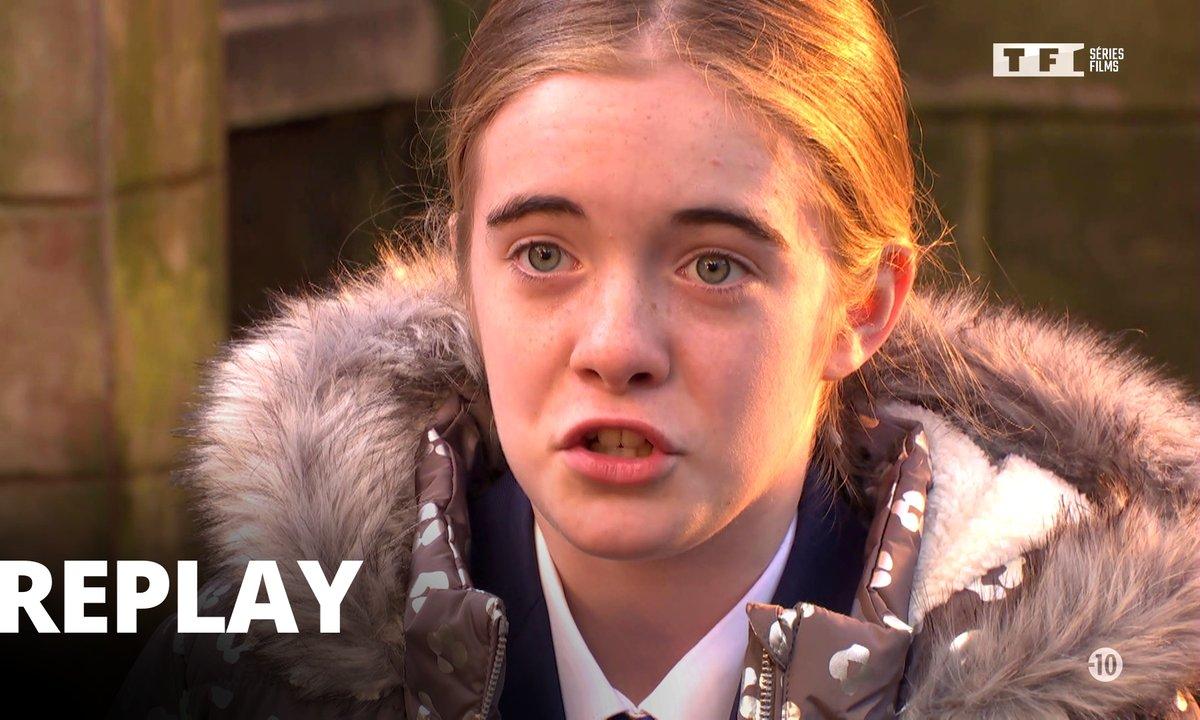 Hollyoaks : l'amour mode d'emploi - Episode du 13 septembre 2021
