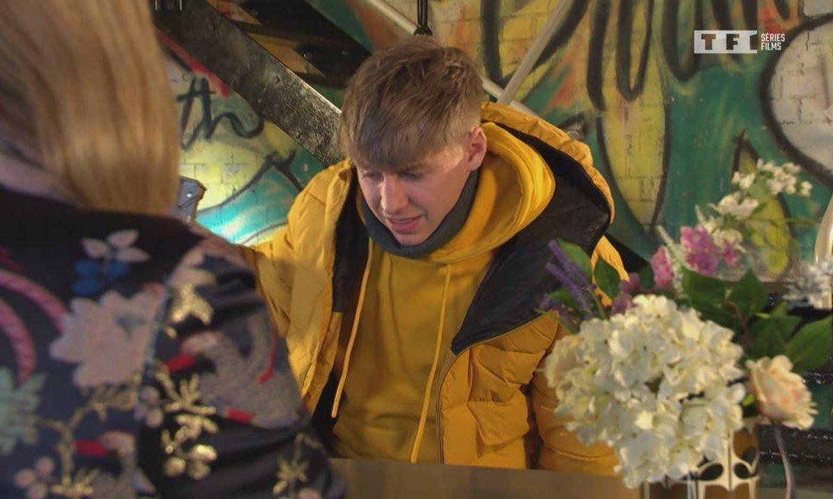 Hollyoaks : l'amour mode d'emploi - Episode du 16 septembre 2021