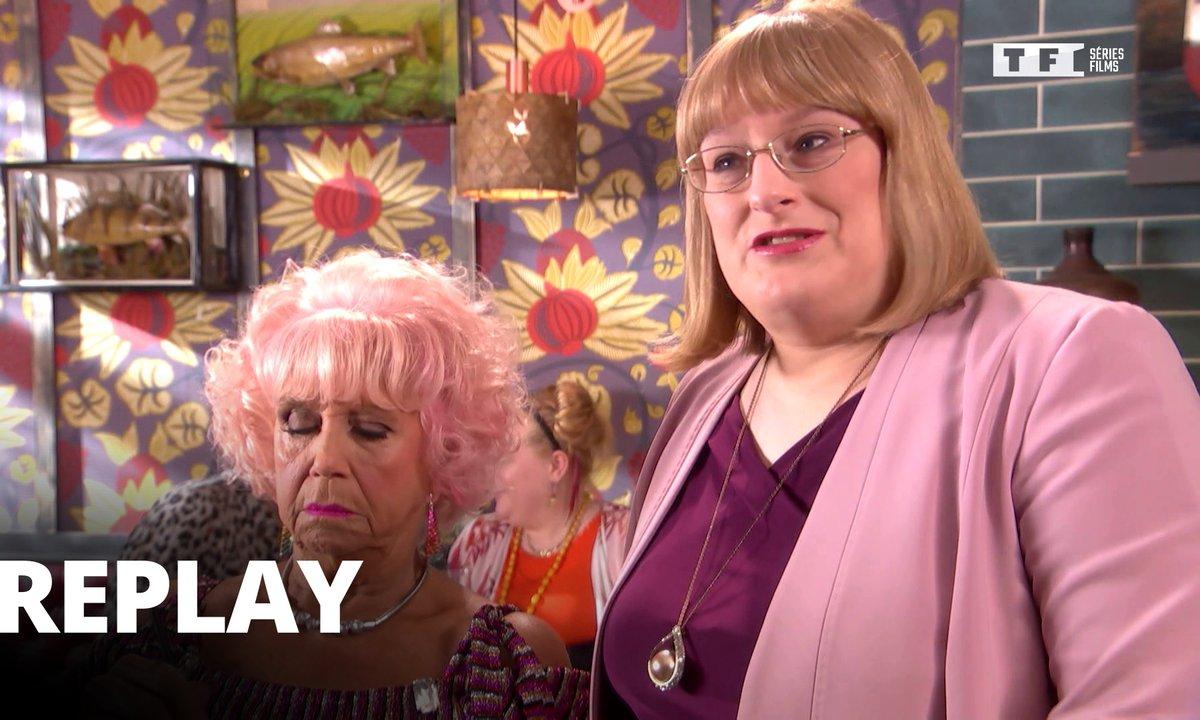 Hollyoaks : l'amour mode d'emploi - Episode du 2 mars 2021