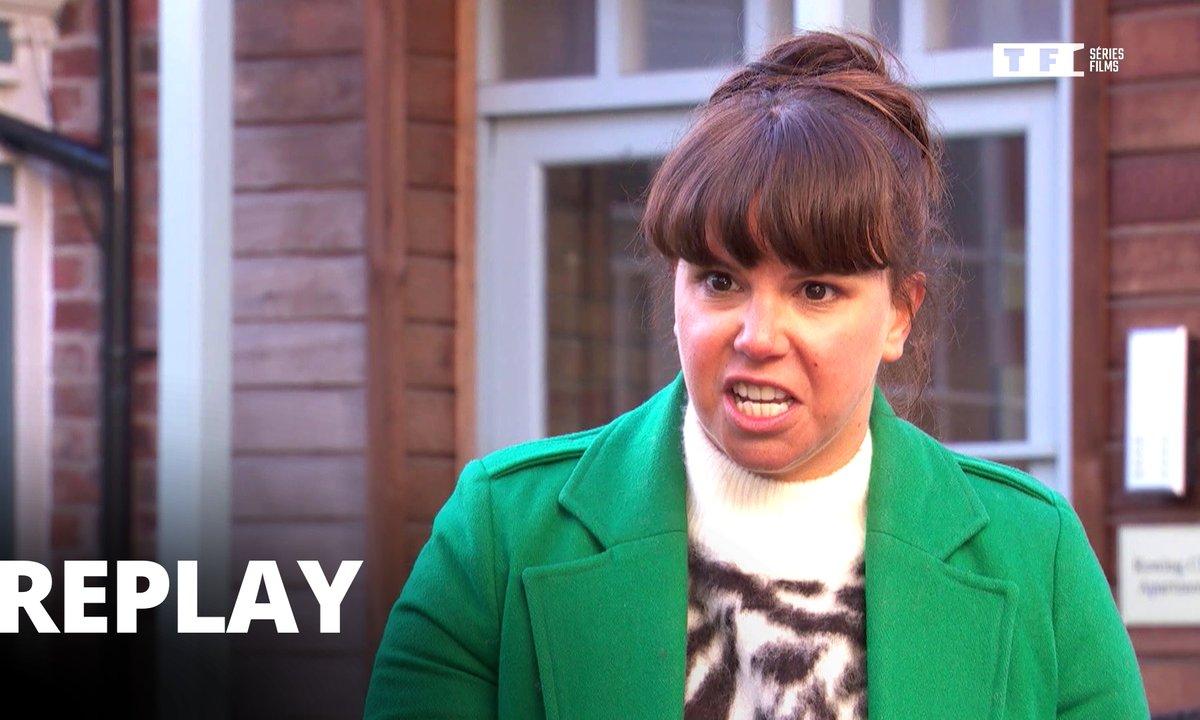 Hollyoaks : l'amour mode d'emploi - Episode du 24 septembre 2021