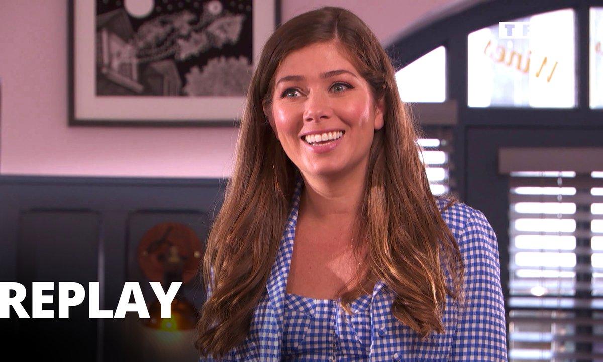 Hollyoaks : l'amour mode d'emploi - Episode du 25 mai 2021