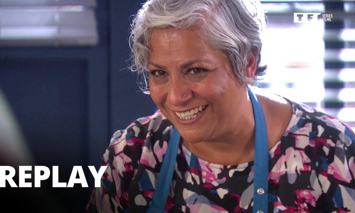Hollyoaks : l'amour mode d'emploi - Episode du 7 avril 2021