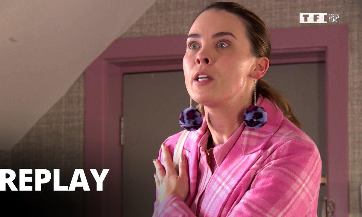 Hollyoaks : l'amour mode d'emploi - Episode du 7 mai 2021