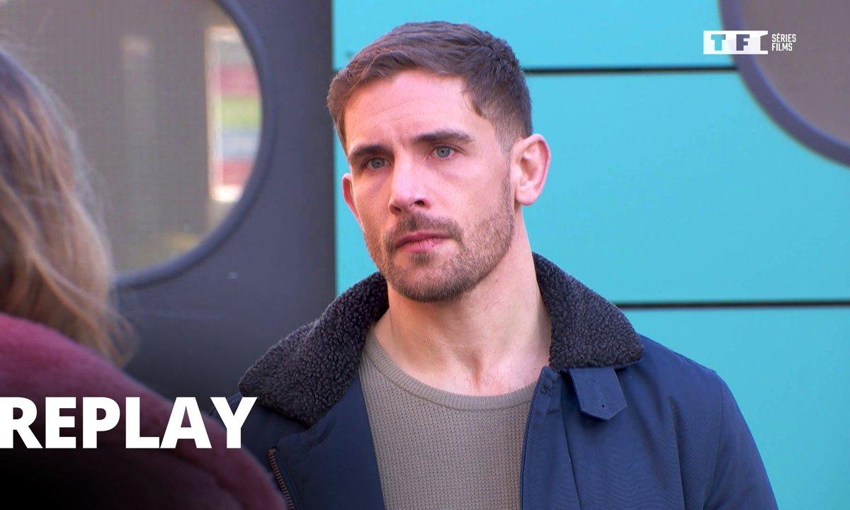Hollyoaks : l'amour mode d'emploi - Episode du 7 octobre 2021