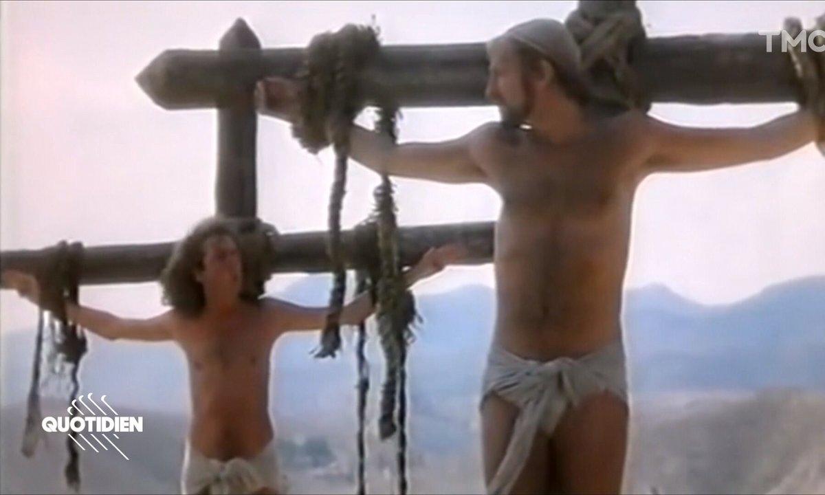 Hommage à Terry Jones, cultissime Monty Pythons