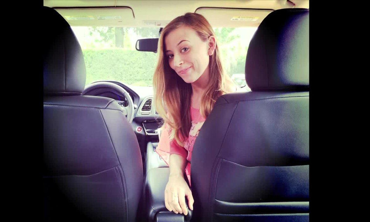 Honda HR-V Selfie Edition : le poisson d'avril égocentrique 2015