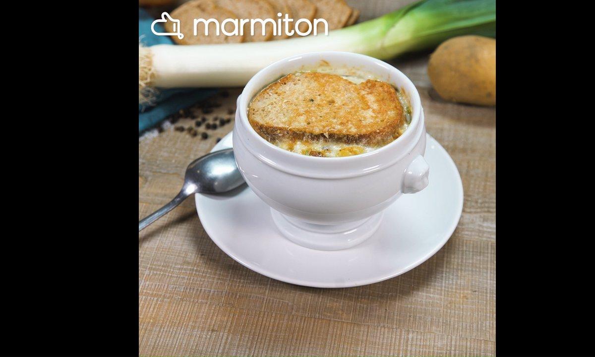 How To N°1 : La soupe savoyarde