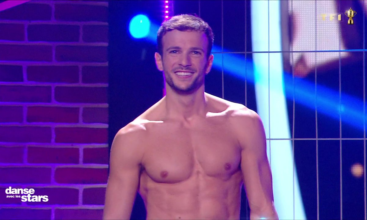 DALS - Hugo Philip et Candice Pascal - Cha Cha - Jason Derulo (Want to want me)