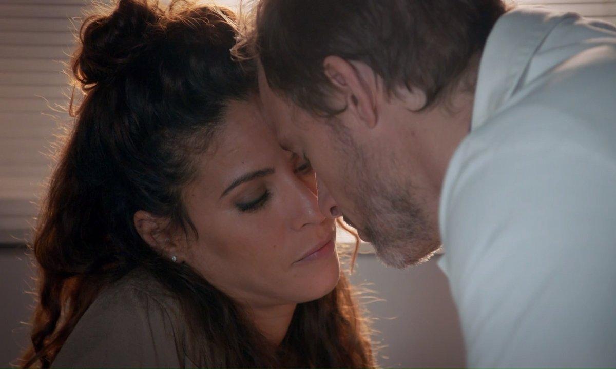 Leïla et Samuel - Une belle histoire d'amour