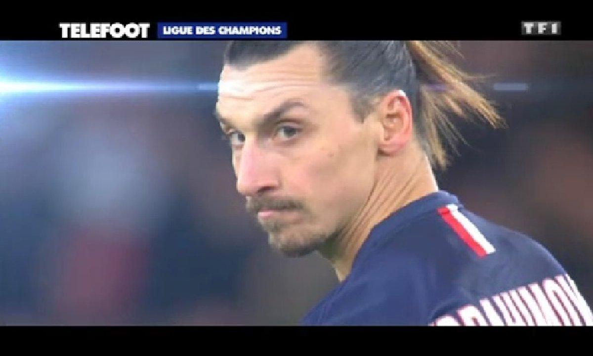 Chelsea-PSG : Ibrahimovic, l'heure de vérité