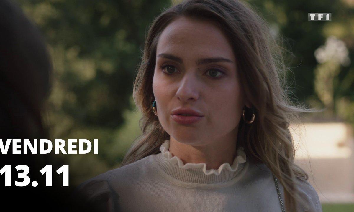 Ici tout commence du 13 novembre 2020 - Episode 10