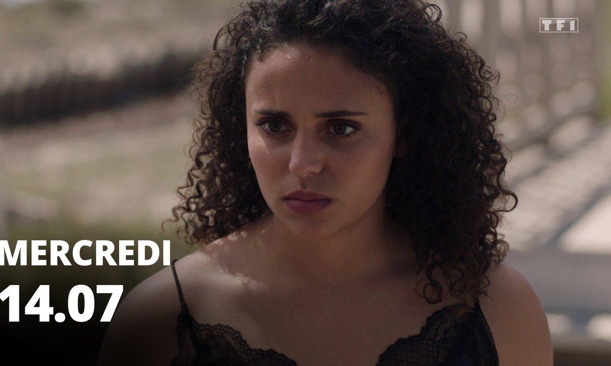 Ici tout commence du 14 juillet 2021 - Episode 183