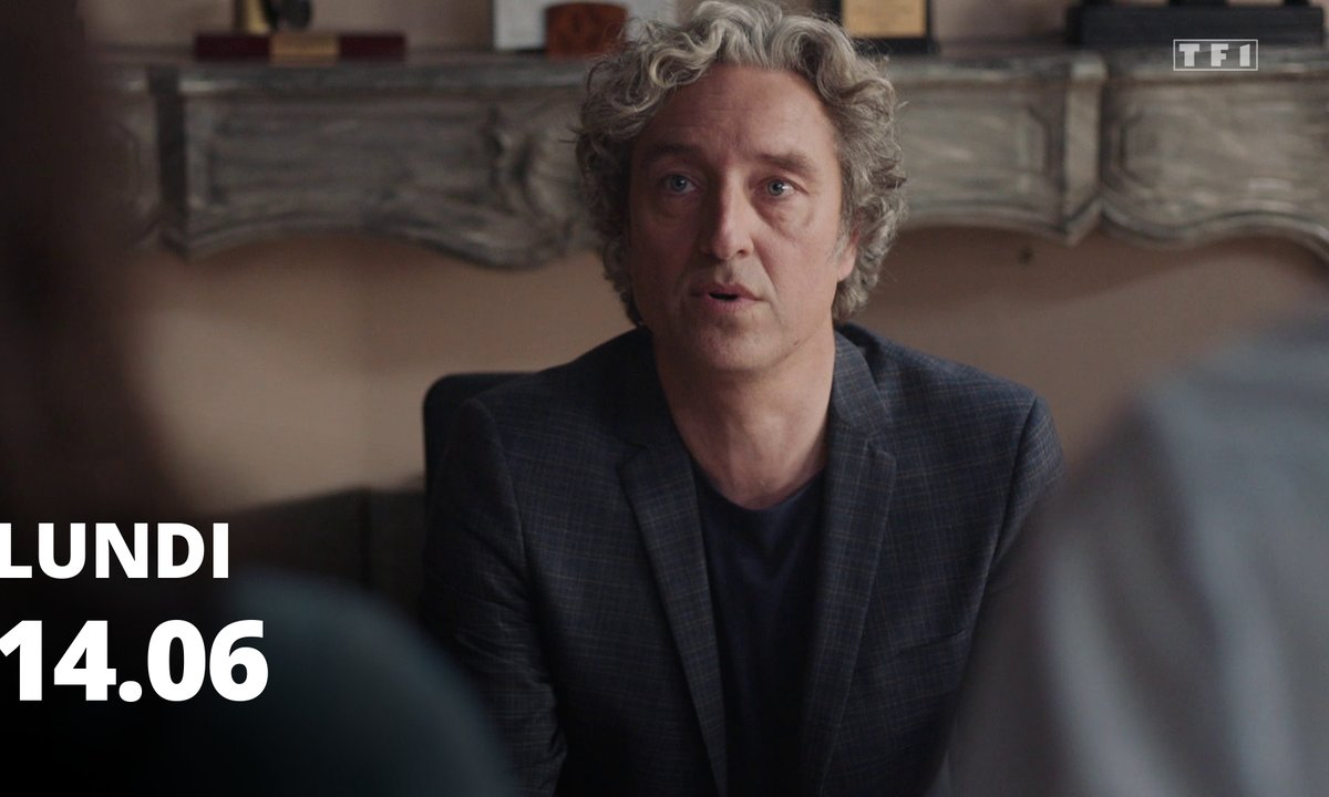 Ici tout commence du 14 juin 2021 – Episode   161