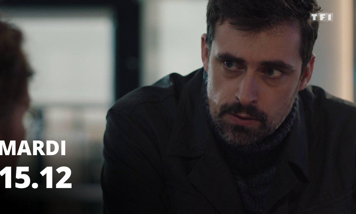 Ici tout commence du 15 décembre 2020 - Episode 32