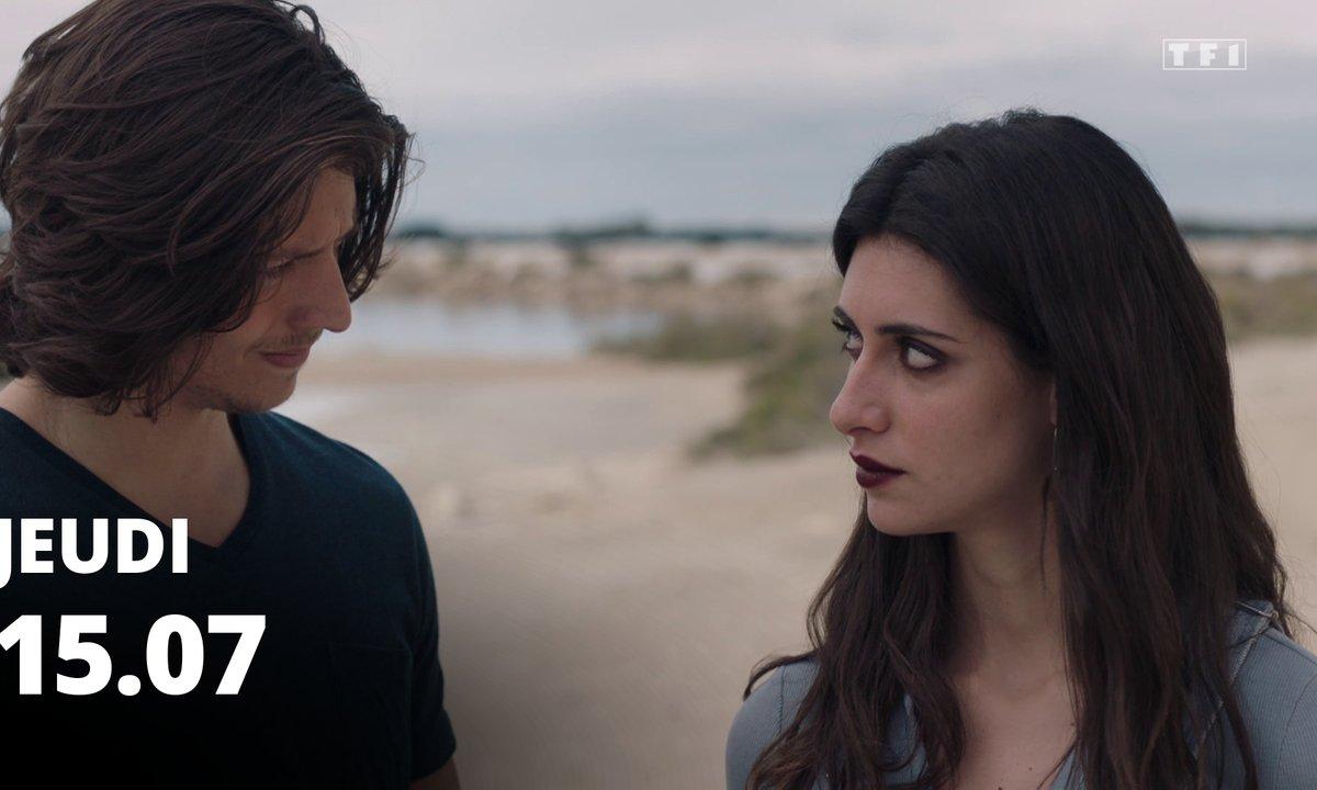 Ici tout commence du 15 juillet 2021 - Episode 184