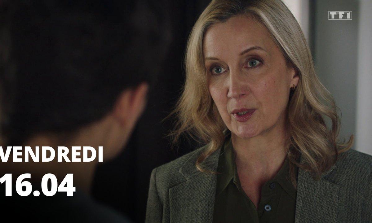 Ici tout commence du 16 avril 2021 - Episode 120