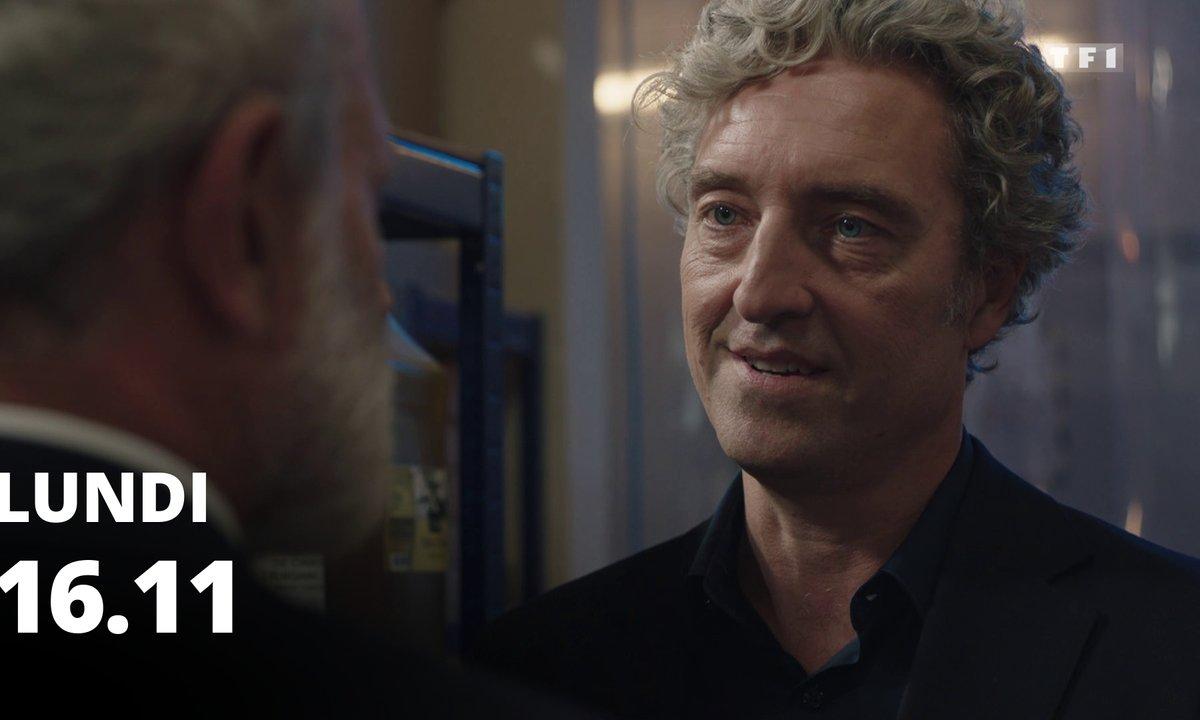 Ici tout commence du 16 novembre 2020 - Episode 11