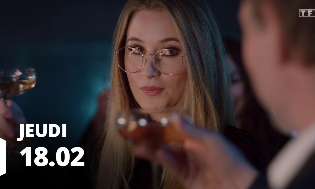 Ici tout commence du 18 février 2021 - Episode 79