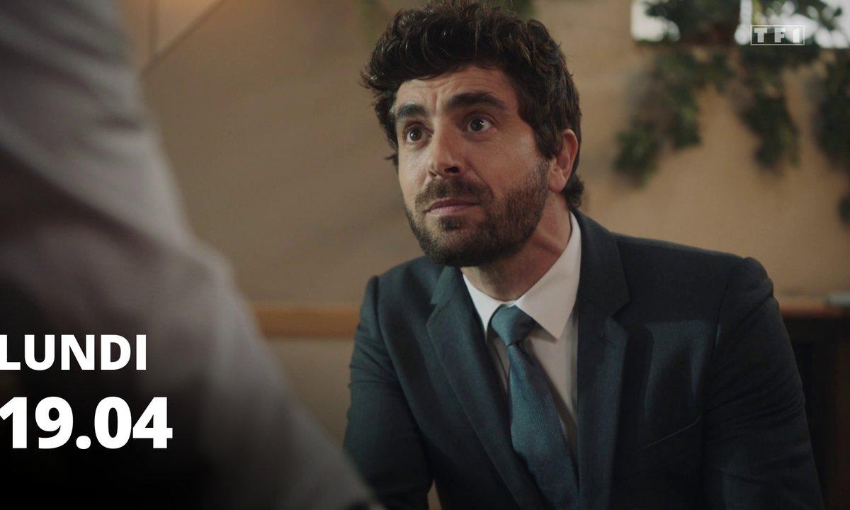 Ici tout commence du 19 avril 2021 - Episode 121