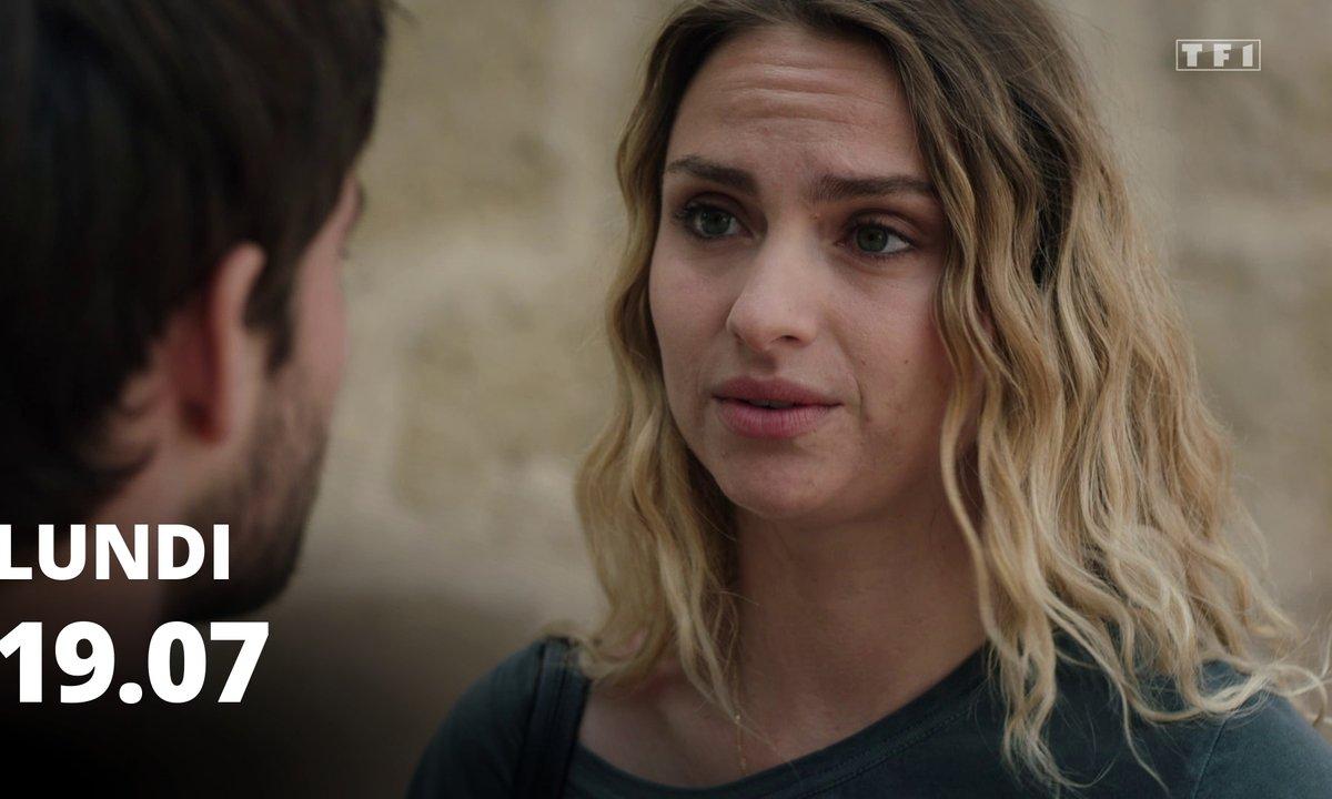Ici tout commence du 19 juillet 2021 - Episode 186
