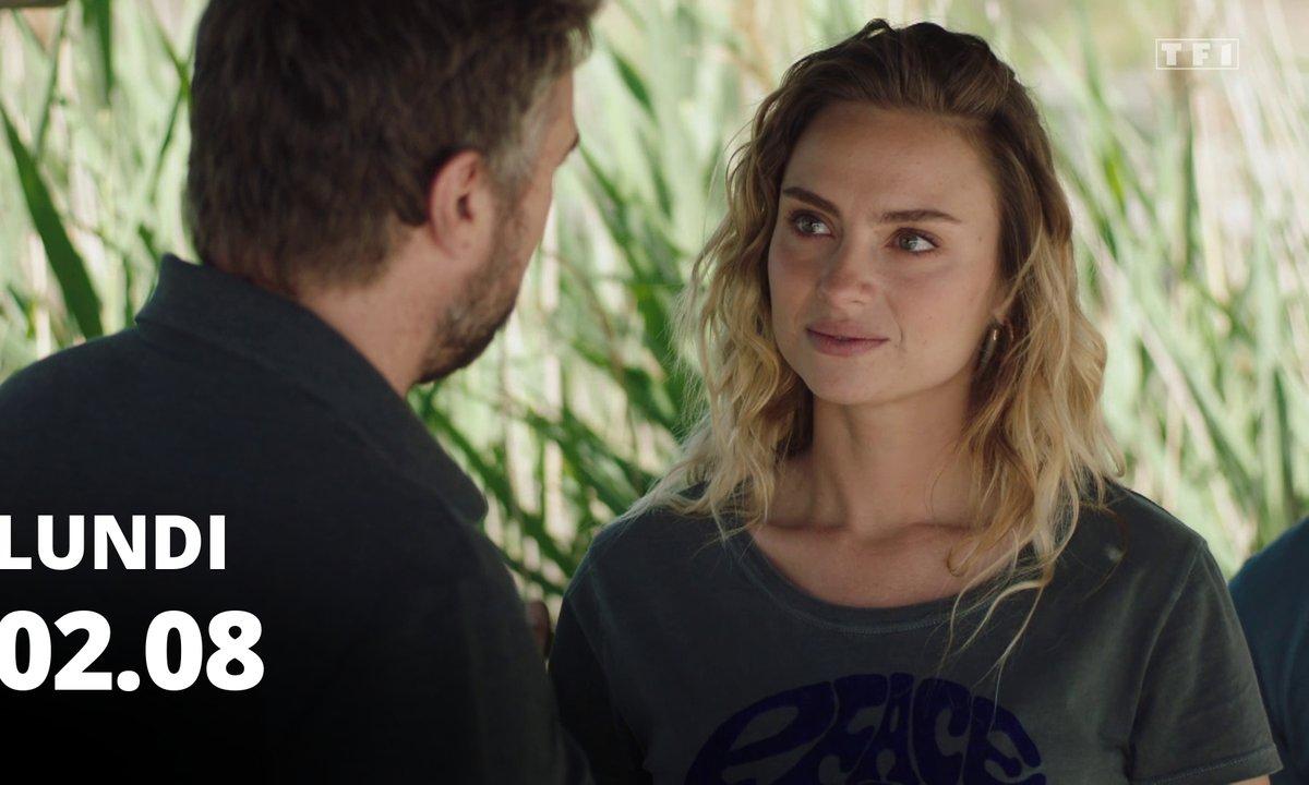 Ici tout commence du 2 août 2021 - Episode 196