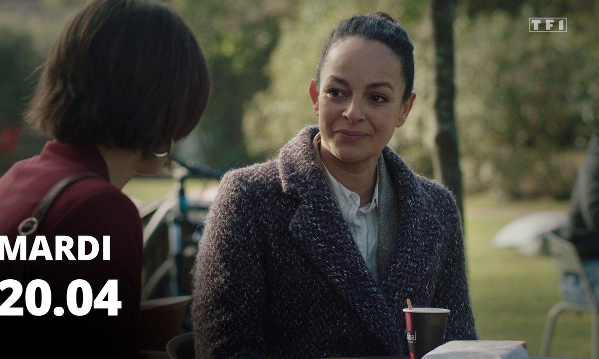 Ici tout commence du 20 avril 2021 - Episode 122