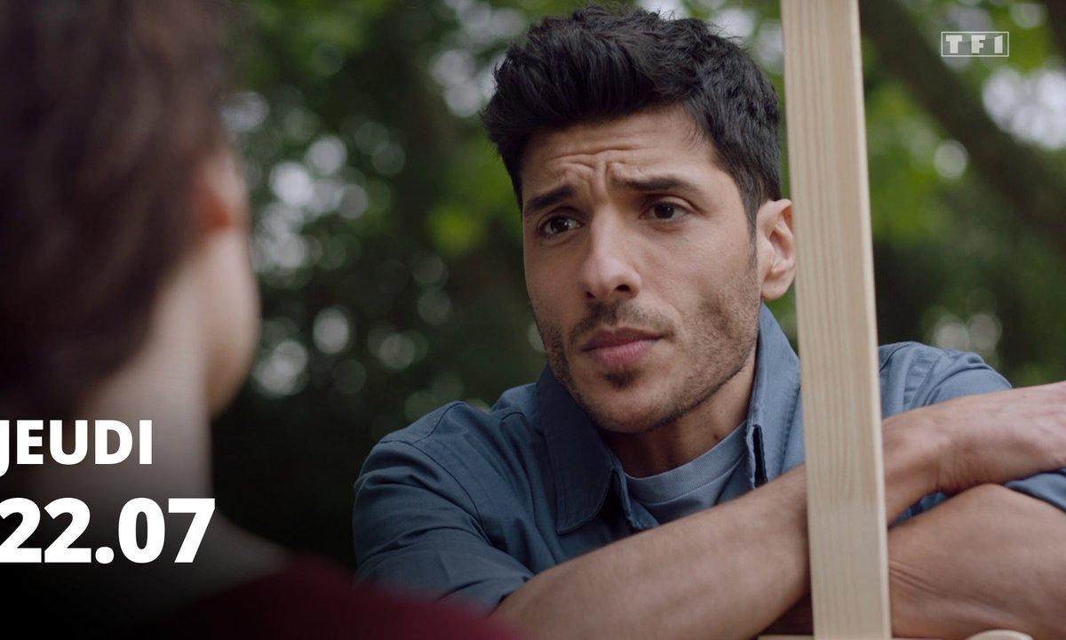 Ici tout commence du 22 juillet 2021 - Episode 189