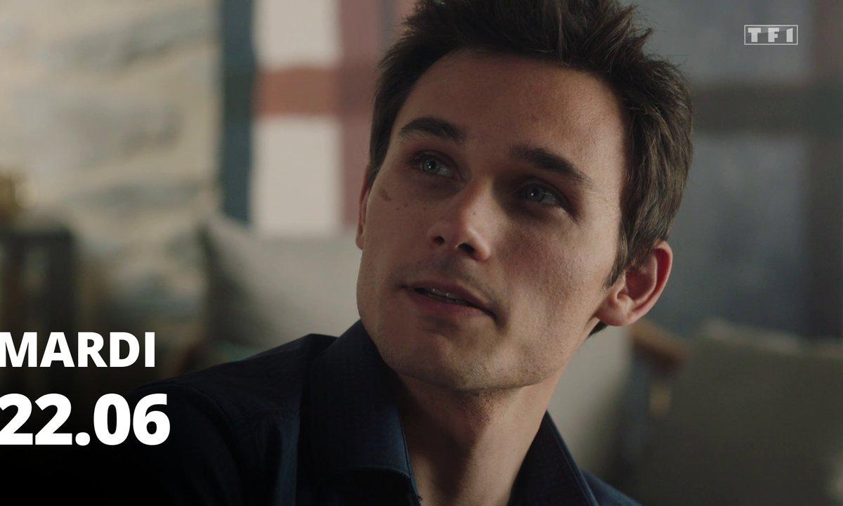 Ici tout commence du 22 juin 2021 - Episode 167