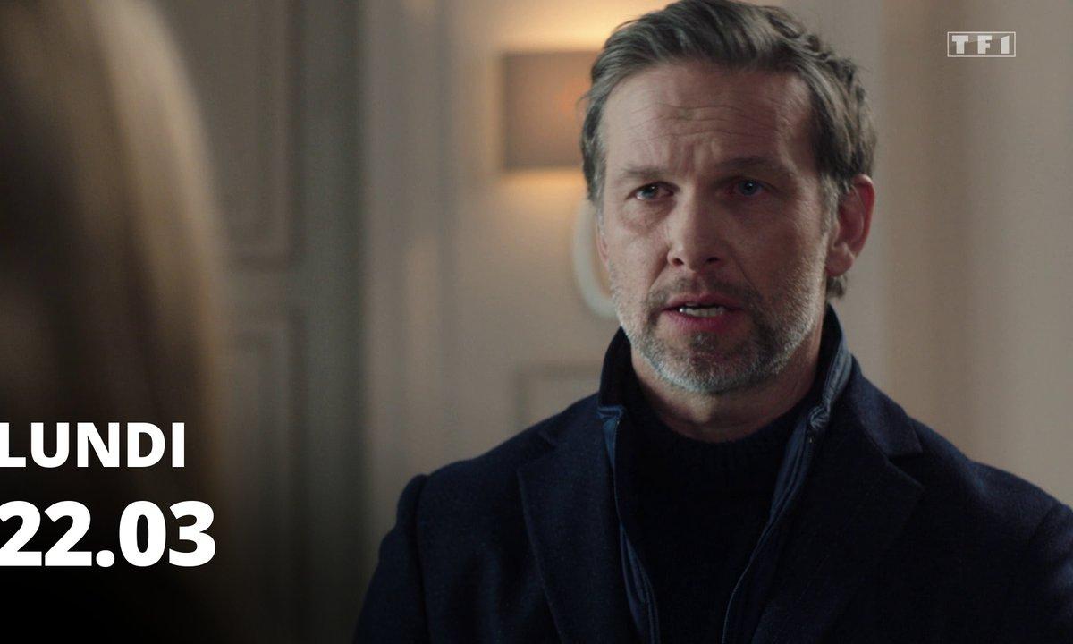 Ici tout commence du 22 mars 2021 - Episode 100