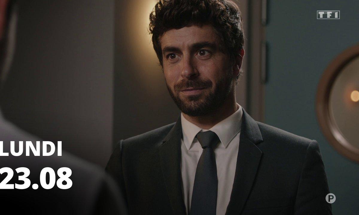 Ici tout commence du 23 août 2021 - Episode 211