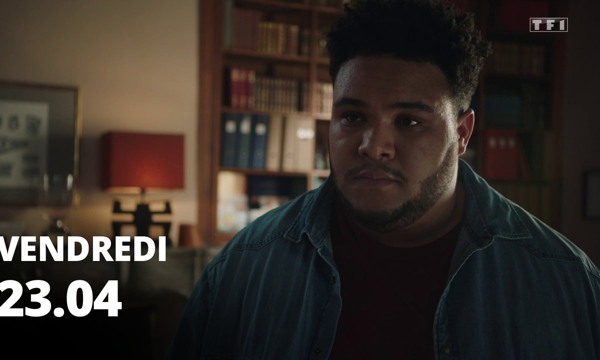 Ici tout commence du 23 avril 2021 - Episode 124