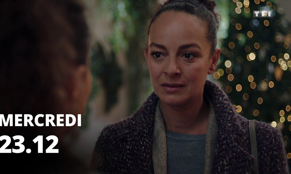 Ici tout commence du 23 décembre 2020 - Episode 38