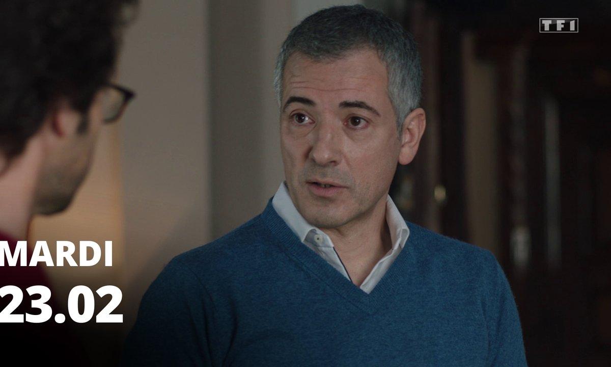 Ici tout commence du 23 février 2021 - Episode 82