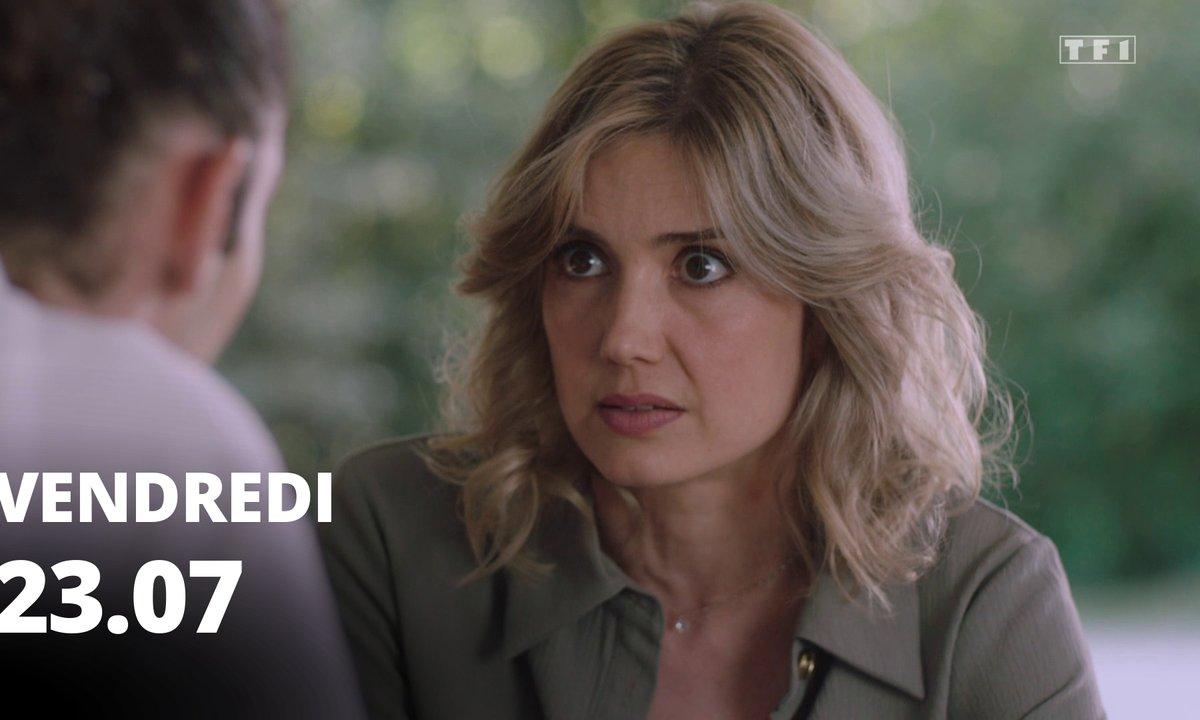 Ici tout commence du 23 juillet 2021 - Episode 190
