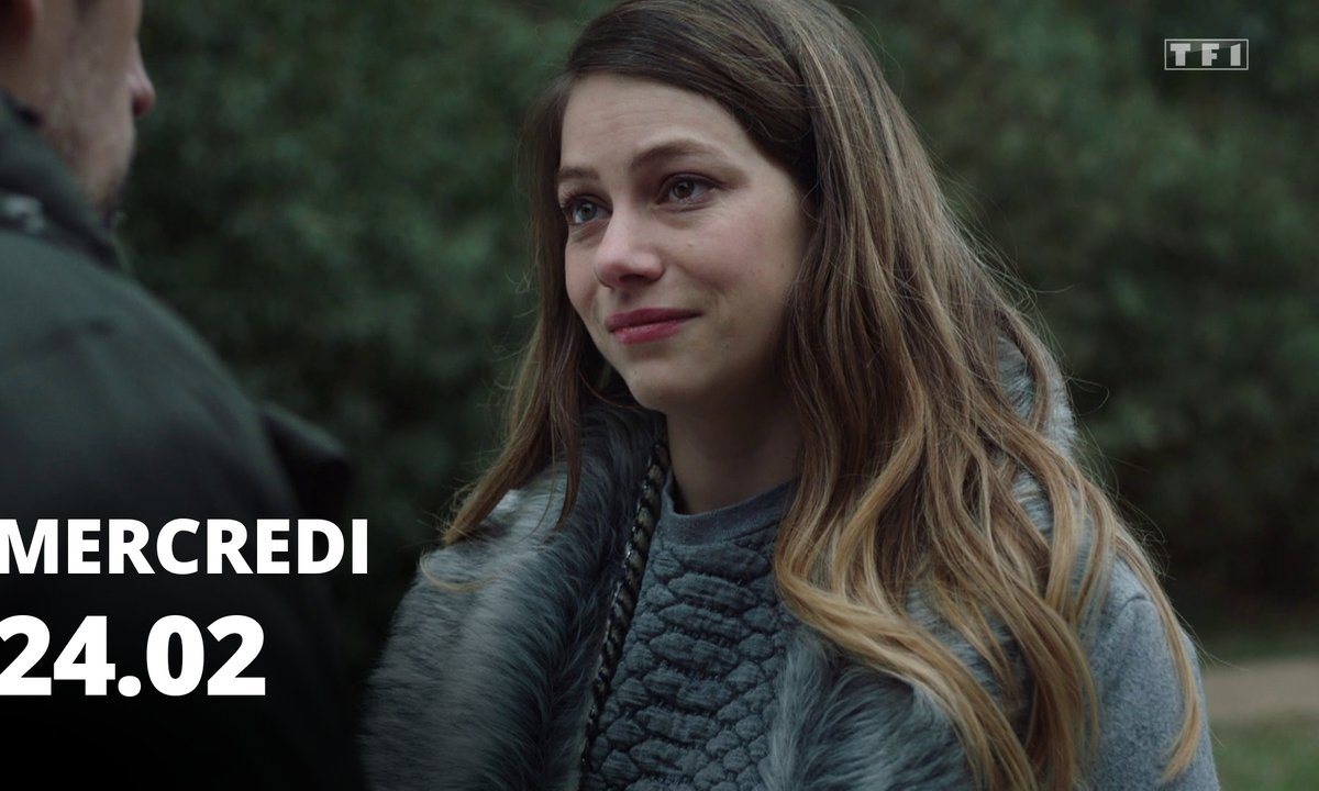 Ici tout commence du 24 février 2021 - Episode 83