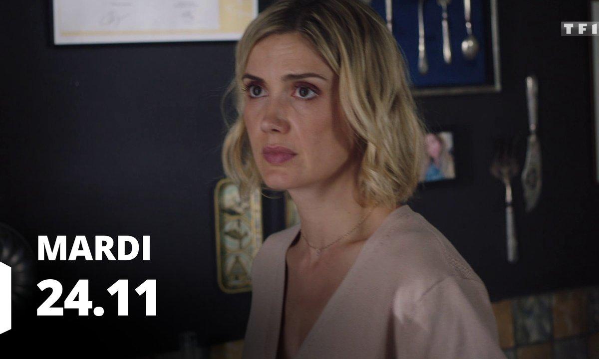 Ici tout commence du 24 novembre 2020 - Episode 17
