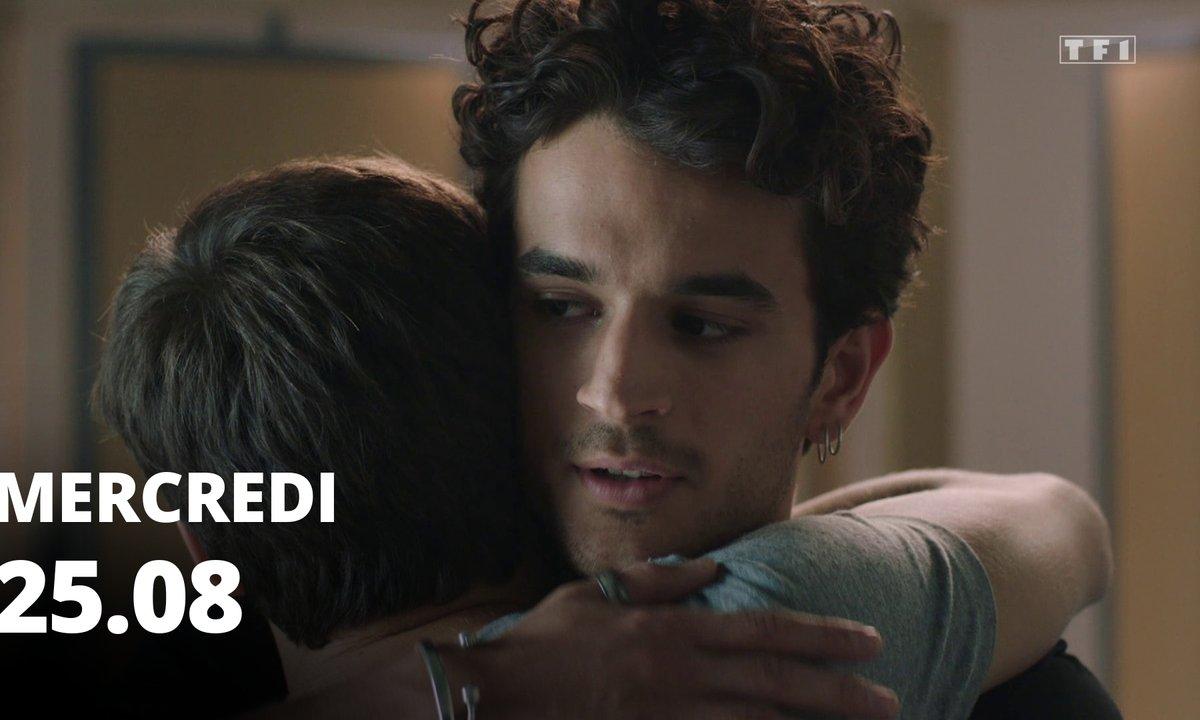 Ici tout commence du 25 août 2021 - Episode 213