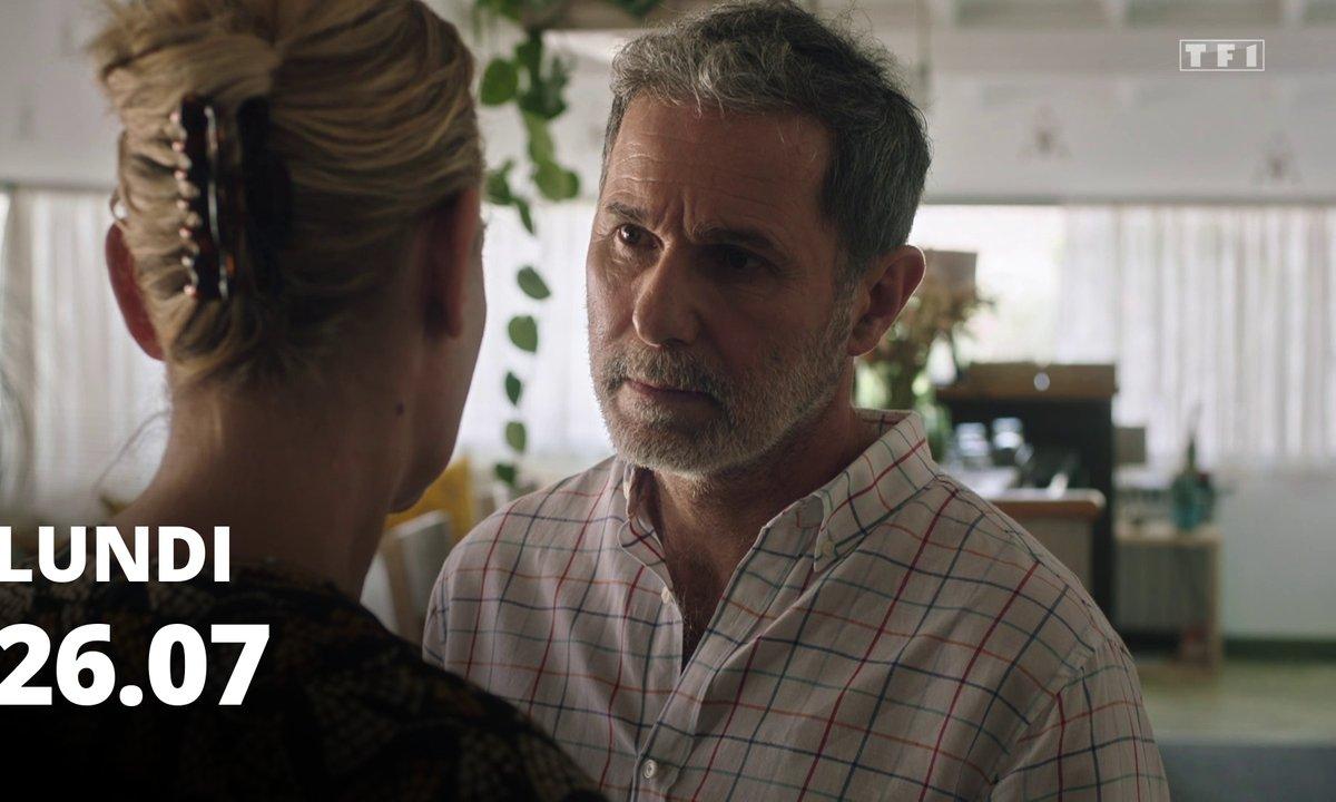 Ici tout commence du 26 juillet 2021 - Episode 191